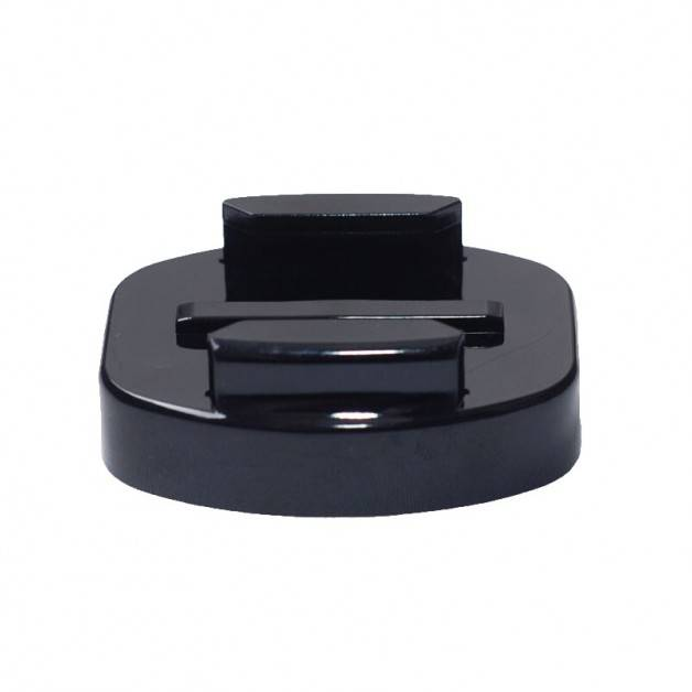 """Adapter Kamerastativ med 1/4"""" skruv till GoPro Quick Mount-fäste"""