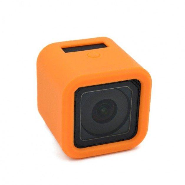Skyddsskal till GoPro Hero4 Session - Orange