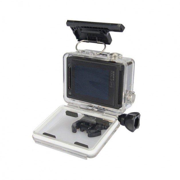 Vattentätt skal till GoPro Hero4