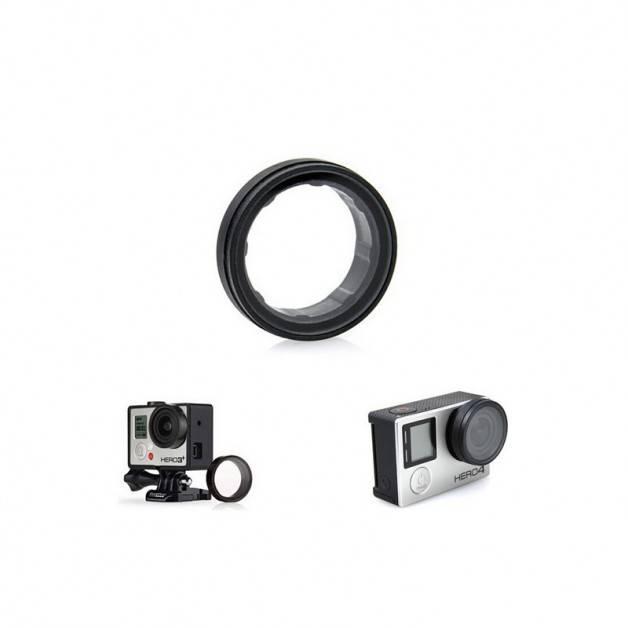 UV-Filter till GoPro