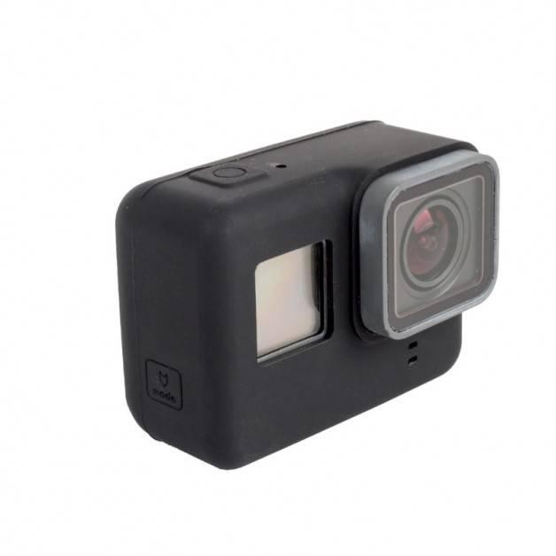 Silikonskal till GoPro Hero5