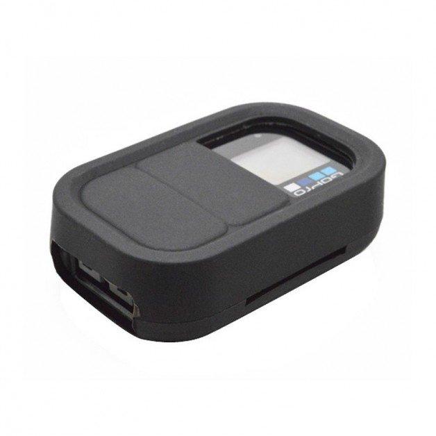 Silikonskydd till GoPro WiFi Remote - Svart
