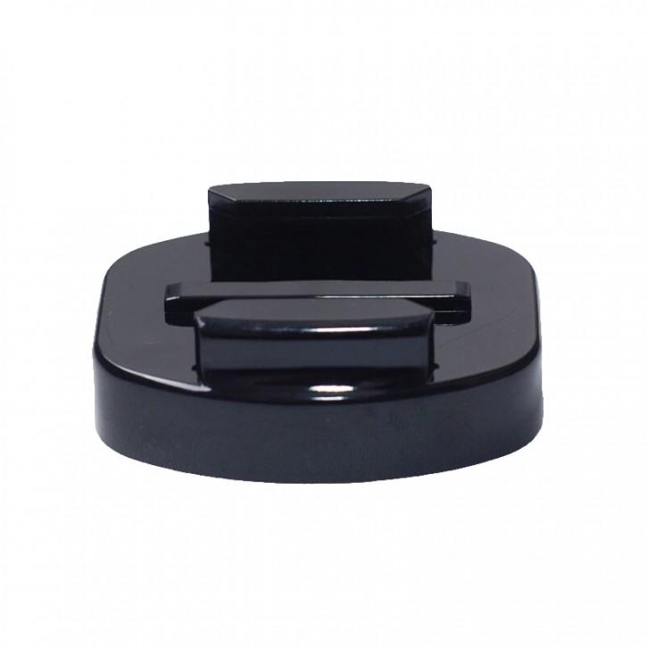 """Bild av Adapter Kamerastativ med 1/4"""" skruv till GoPro Quick Mount fäste"""