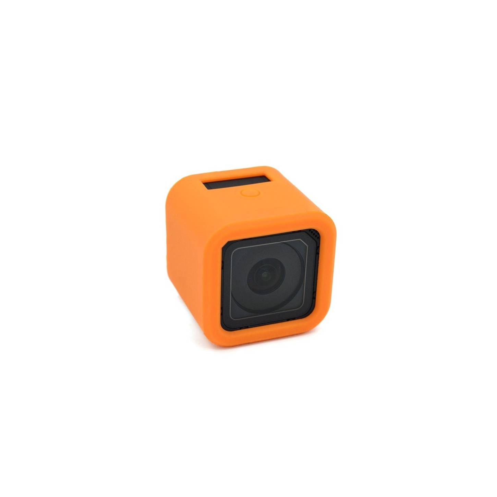 Skyddsskal till GoPro Hero4/5 Session - Orange