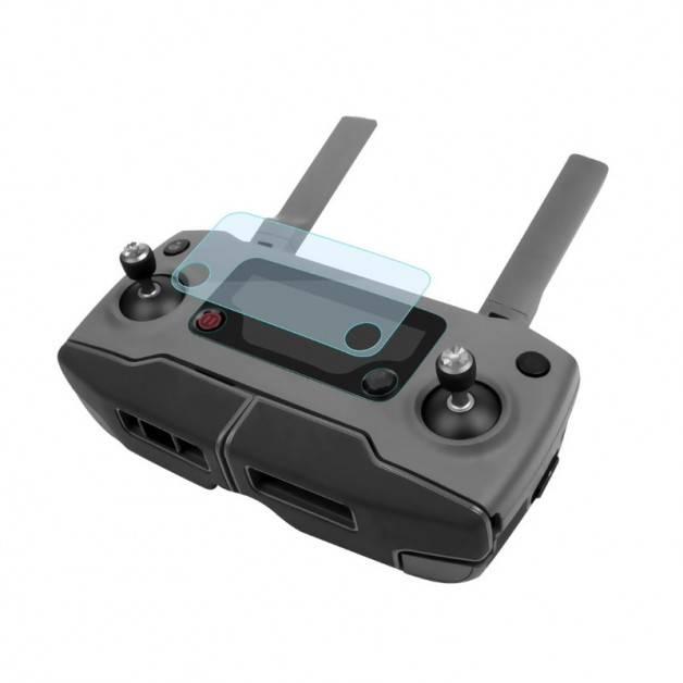 Skyddande film för fjärrkontroll till DJI Mavic 2 Pro / Zoom - 2 pack