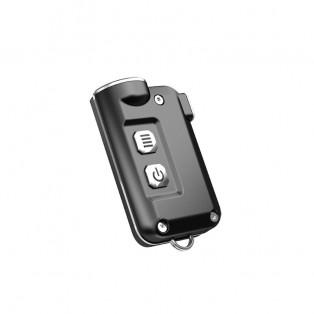 Nitecore TINI Nyckelringslampa - Svart - 380lm