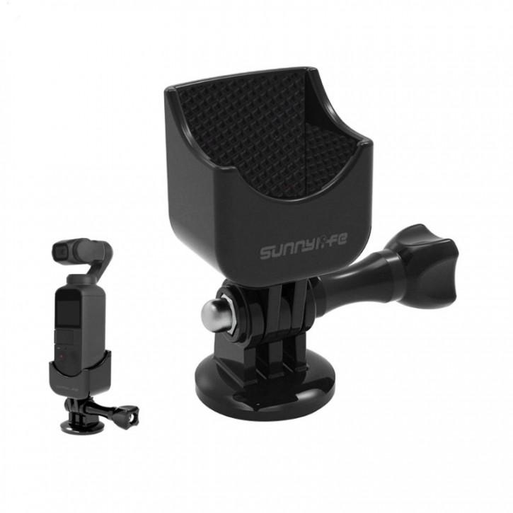 """Bild av Adapter Osmo Pocket till GoPro fäste och 1/4"""" skruvfäste inkl. l"""
