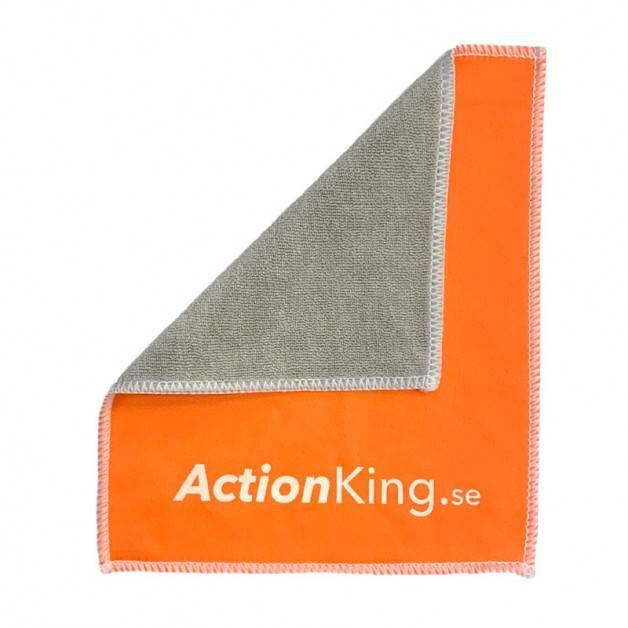 ActionKing Microfiberduk / Putsduk för rengöring av teknik