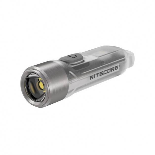 Nitecore TIKI Nyckelringslampa - 300lm