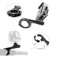 Kamerafäste för GoPro till Cykelstyre med Lång arm