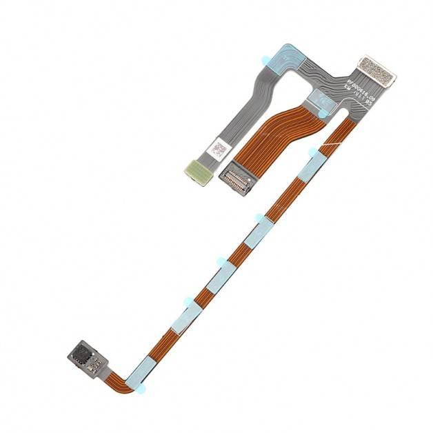 Kabel Drönare 3 i 1 flatkabel  - Ersättning för flex-kabel till DJI Mavic Mini