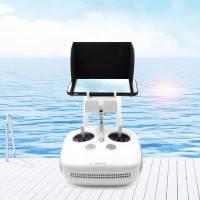 Solskydd för mobil - fjärrkontroll drönare
