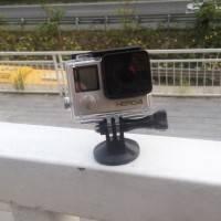 Magnetfäste till GoPro
