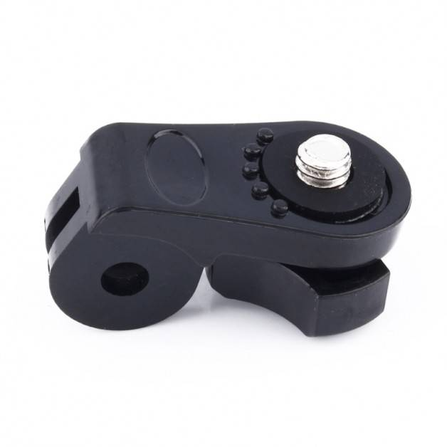 Adapter 1/4 tum till GoPro-Fäste