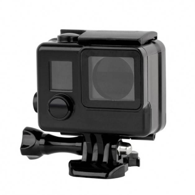 Vattentätt skal till GoPro Hero4 - Hero3+