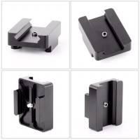 ActionKing Kamerafäste för vapen - Picatinny 20mm