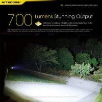 Nitecore TIP SE Ficklampa / Nyckelringslampa - Svart - 700lm