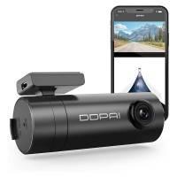 DDPAI Mini Dashcam / Bilkamera Full HD 1080p/30fps
