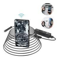 Blitzwolf BW-YPC110 Inspektionskamera / Endoskop WiFi, 2MP - 10m