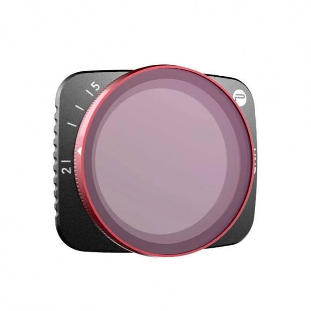 PGYTECH Filter VND, ND4 - ND32, Variabelt ND-värde till DJI Air 2s